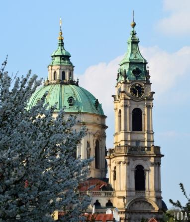 Praha II- Joda