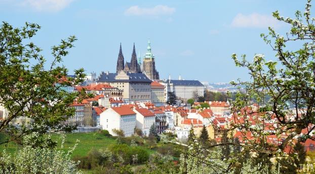 Praha-Joda