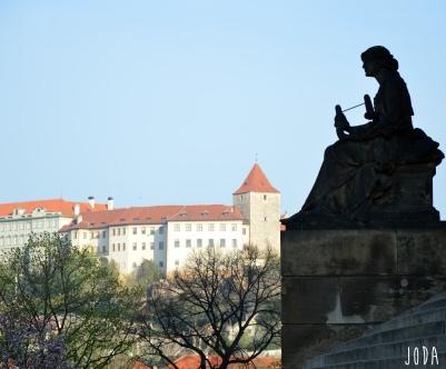 Praha V- Joda