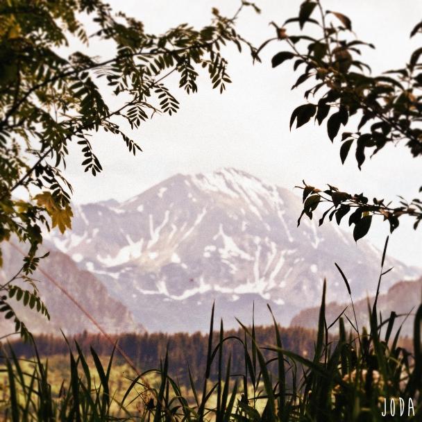 kalnai Jolanta Daubaraite