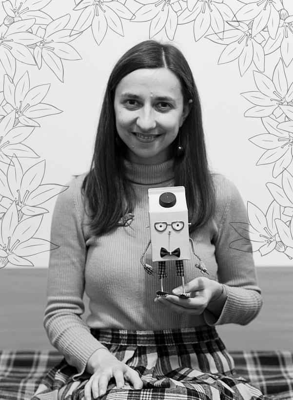 """Monika Levickaitė ,,Žalia žinutė"""". Nuotrauka: Akimirkų Gaudyklė"""